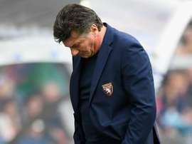 Mazzarri dopo Torino-Atalanta