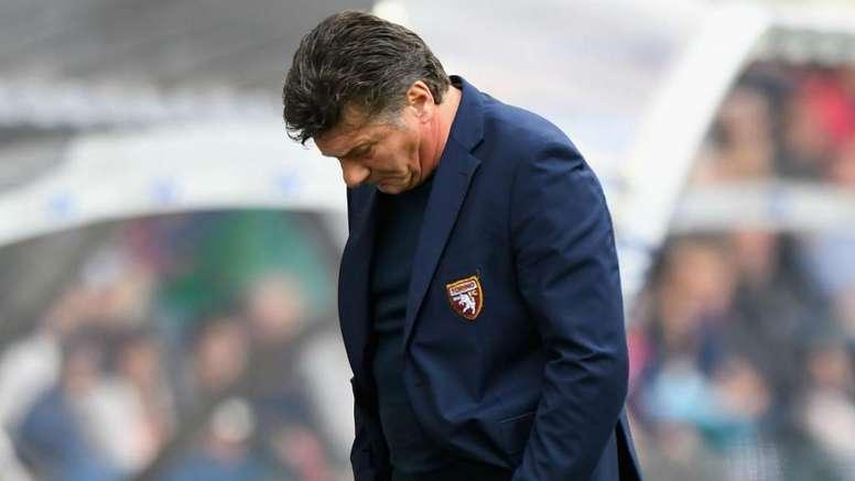 Contestazione dei tifosi del Torino. Goal