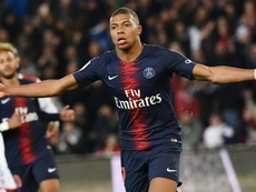 Mbappe is a 'phenomenon', says Draxler. Goal