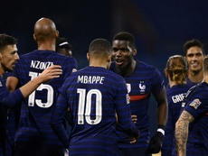 Kylian Mbappe was the difference between Croatia and France. GOAL