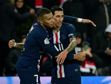 Who needs Neymar? Mbappe, Di Maria and Icardi thrive as Paris Saint-Germain