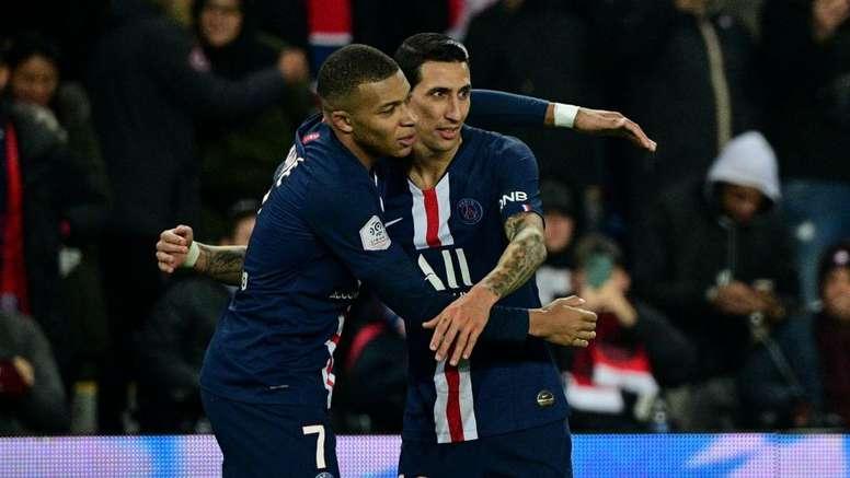 Who needs Neymar? Mbappe, Di Maria and Icardi thrive as Paris Saint-Germain
