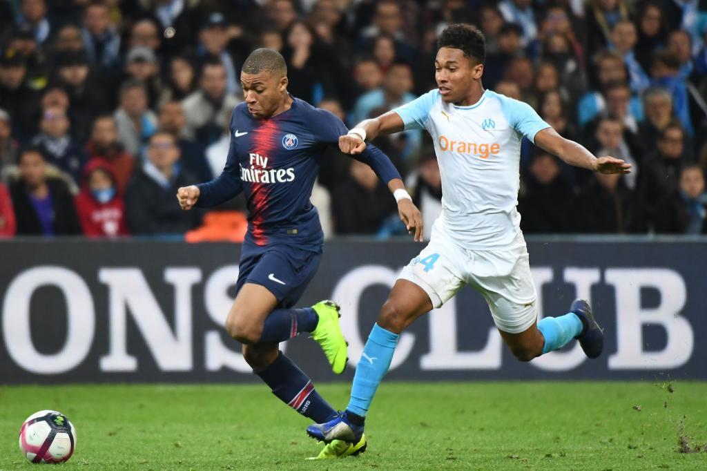 Adrien Rabiot sort du silence suite à sa mise à l'écart — PSG