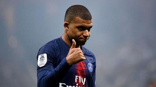 Quantos gols Kylian Mbappé marcou na carreira? Goal