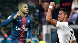 Matuidi: Mbappe has a great personality, like Ronaldo, Messi and Zlatan
