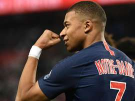 Mbappe insists he is not Real Madrid-bound