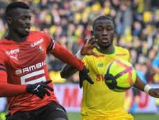 Rennes poursuit sa remontée fantastique. Goal