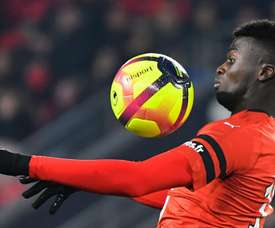 Mbaye Niang dément la rumeur OM. Goal