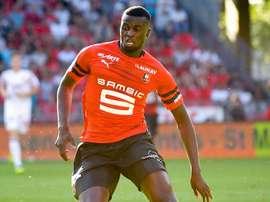 Rennes, Niang punito da Lamouchi: in ritardo all'allenamento. Goal