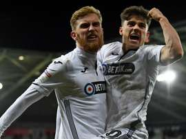 Championship Review: Late drama rescues draws for Swansea and Bolton.