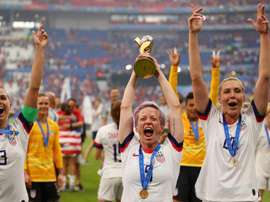 FIFPro says the coronavirus could seriously threaten the future of women's football. GOAL