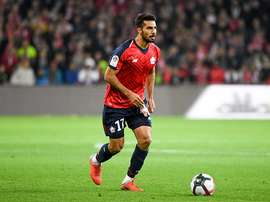 Celik est la trouvaille de Lille. Goal