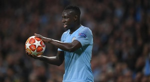 Gundogan hails Mendy's return from injury as 'a big boost' for Manchester City. GOAL