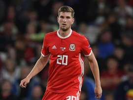 The young defender has captained Wales' Under-21 side. GOAL