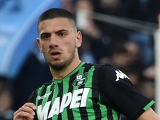 Demiral torna disponibile. Goal