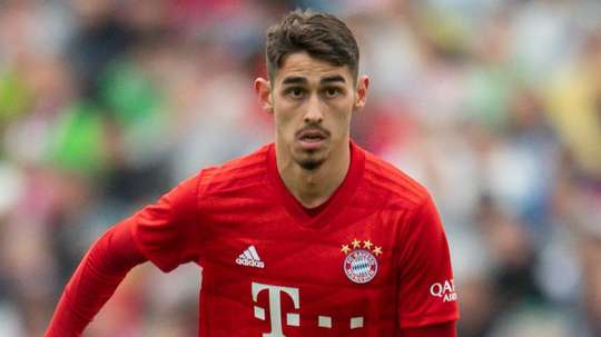 Wolves snap up Meritan Shabani from Bayern Munich. Goal
