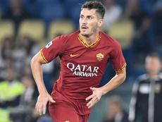 Roma, rimpianto Cetin: 'Vorrei aver accettato l'offerta del Galatasaray'