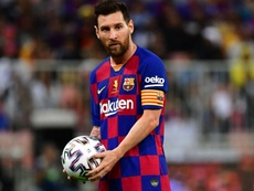Messi si racconta in un'intervista. Goal