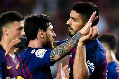 Kjaer insists Sevilla don't feat Messi or Barcelona. GOAL
