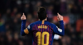 Capello: Messi's a genius