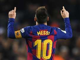 Bartomeu: Messi is number one