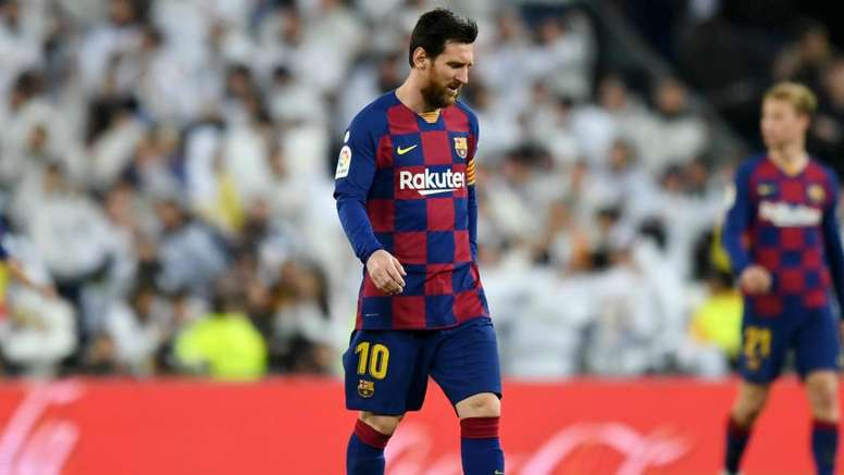 Messi contract a Barcelona priority as Neymar says yes. Goal