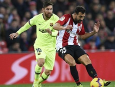 Valverde dismisses Messi fitness concerns.