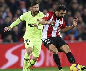 Valverde dismisses Messi fitness concerns.