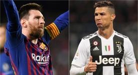 Lionel Messi would accept Cristiano Ronaldo's dinner invitation. GOAL