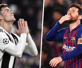 Para Gundogan, Messi é de outro mundo. Goal