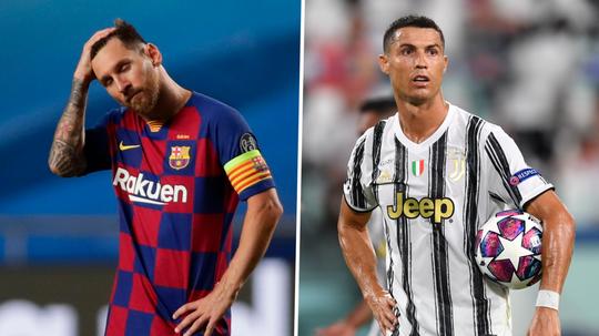 Un dernier carré sans Messi ni Ronaldo.