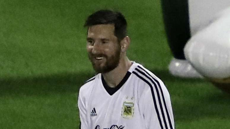 Messi: como o salvador da Argentina está na Salvador brasileira