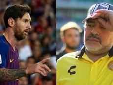 Mario Kempes a donné son avis sur les propos véhéments de Maradona. Goal