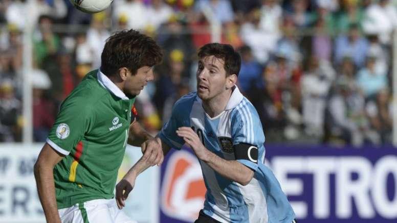 Lionel Scaloni is preparing Argentina