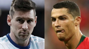 Messi and Ronaldo frustrated on international returns