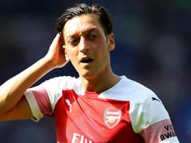 Mesut Ozil overlooked on the shortlist. GOAL