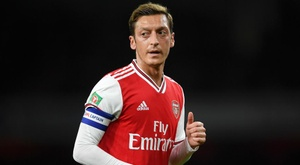 Defiant Ozil won't be forced out before Arsenal deal expires. GOAL