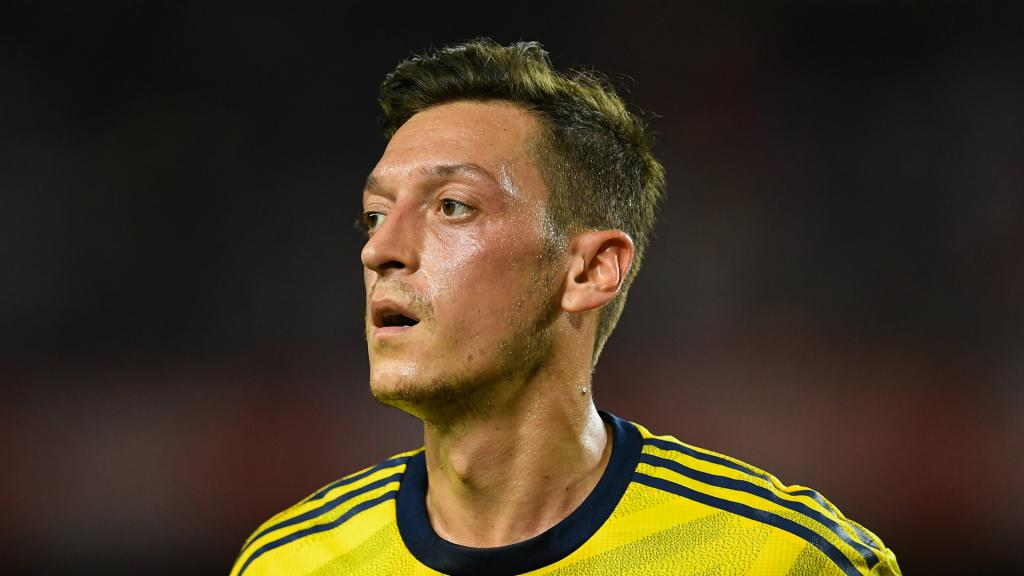 Transfer: Ozil set to leave Arsenal