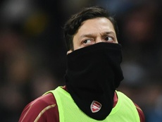 Is Ozil just in a comfort zone? GOAL