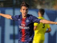 Metehan Guclu rebondit à Rennes. PSG