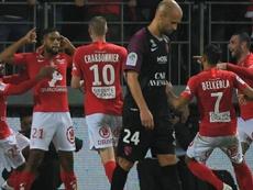 Les stats à retenir après Brest-Metz . Goal
