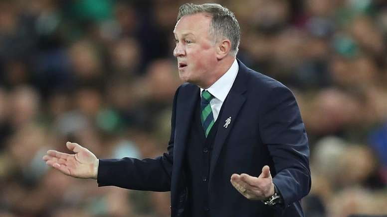 O'Neill: Germany thrashing will not affect Euro play-off hopes