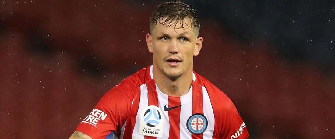 Kurz staying at Adelaide United was a key factor behind defender Jakobsen's move. GOAL