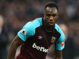 Antonio disciplined by West Ham after missing meeting