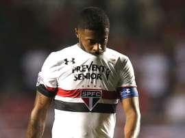 Polivalência de Michel Bastos volta a ser útil ao Palmeiras. Goal
