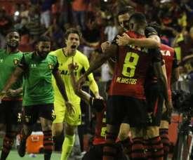 Sport 1x0 Ceará: Leão deixa a zona de rebaixamento e Paraná é oficializado na Série B