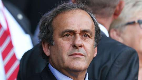 Platini released after questioning over Qatar World Cup bid. GOAL