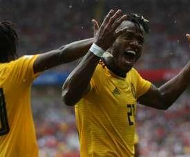 Craques do Dortmund duelam pela Copa do Mundo.Goal
