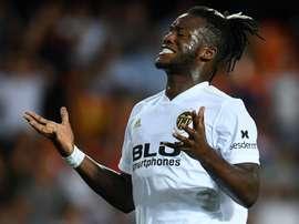 È finita tra Batshuayi e il Valencia. Goal