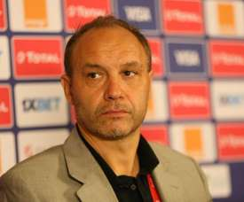 Kenya's coach wants an improved showing against Tanzania. GOAL